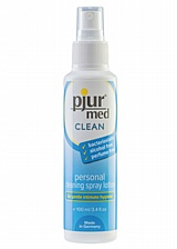 Spray désinfectant Toy Cleaner