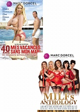 40 ans mes vacances sans mari + Milfs Anthology